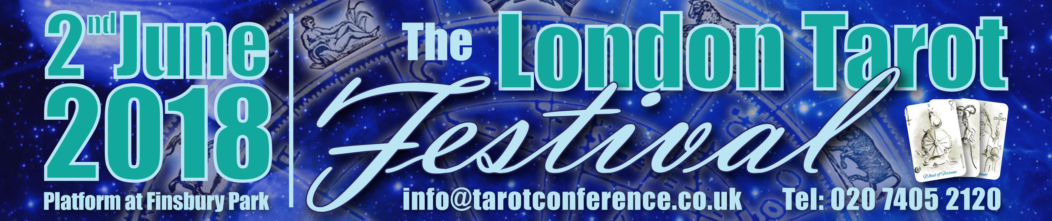 tarot festival banner 2018 revC